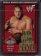 WWE Raw Deal Big Show