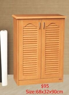 New shoe cabinet  5 styles from $99 ea
