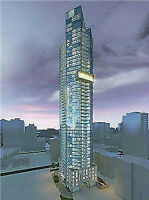 45 Charles New Condo Studio Unit for Rent $1700!!!