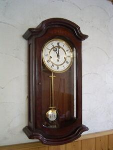 Antique German Schmeckenbecher Westminster 4 4 Wall