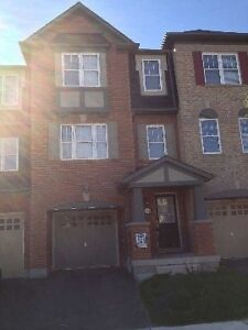 Large Townhouse 3BR 4BTH Finished basement