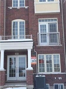 Spacious, Bright And Modern 4B/Room Freehold Townhome!