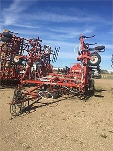 Looking for Morris Concept 2000 seeder and cart