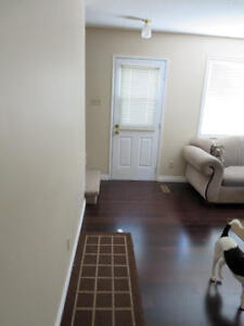 3+Bed/1 Bath West Side 5 Min Walk to UofL Townhouse