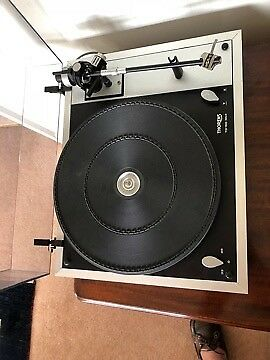 Thorens TD160 Mk II turntable | in Burnham, Berkshire | Gumtree