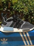 """Adidas NMD """"clear blue"""" Size US 9 Ocean Reef Joondalup Area Preview"""