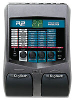 DIGITECH RP150 MULTI-EFFECTS UNIT