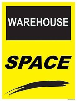 Warehouse Space Rent 36sqm Guildford