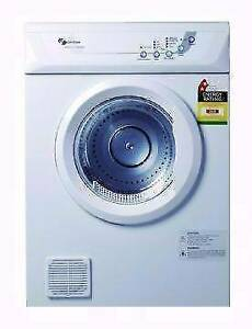 BRAND NEW HEQS 7Kg Tumble Dryer White color_ MDR70-VR031 Strathfield Strathfield Area Preview