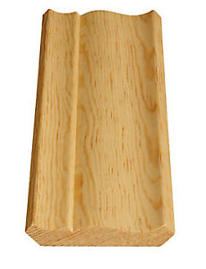 Pine Ogee Crown Moldings - Less than Half Price !