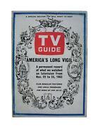 TV Guide 1964