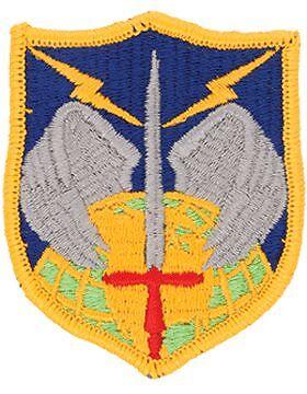 North American Aerospace Defense Command Full Color Patch  P Norad F