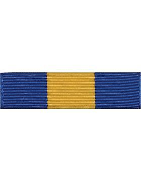 Ribbon (U-R308) Blue Yellow and - Blue And Yellow Ribbon