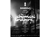PRINTWORKS - ISSUE 002: BUGGED OUT! PRESENTS… THE CHEMICAL BROTHERS (DJ SET)