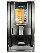Kaffeevollautomat Gastro
