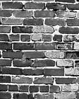 Brick Wall Fabric
