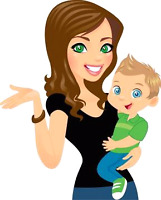 Experienced Nanny Available Now!