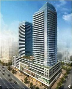 Brand New 1 Bedroom Condo Unit for Rent at Yonge and Eglinton