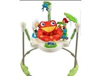 Fisher Price - Jumperoo