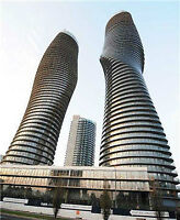2 Bed, 2 Wash Marilyn Munroe Towers - Avail May 1st, 2016