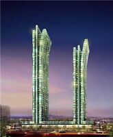 Yonge and Shepard 1 plus Den brand new for Sale