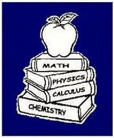 Math, Chemistry or Physics Tutor