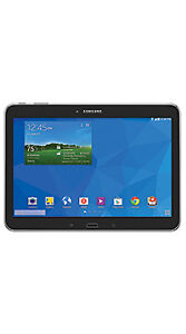Mint Condition Samsung Galaxy Tab 4 + Charger + cover