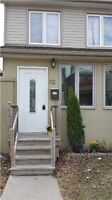 2 Bedroom main floor apartment for lease!