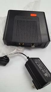 THOMSON DCM476 - DOCSIS 3.0 CERTIFIED CABLE MODEM - USED $39