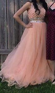 Size 8 prom