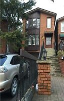 Detached House in Upper Beaches for Rent - April 1