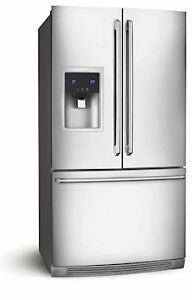 CLEARANCE - Side by Side from $899, French Door Fridges $1399 Kitchener / Waterloo Kitchener Area image 3