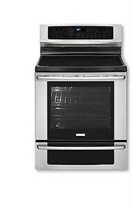 CLEARANCE - Stainless Steel Ranges - prices from $649 Kitchener / Waterloo Kitchener Area image 2