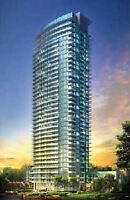 New Luxurious Emerald 2Br Condo Penthouse -Donmills and Sheppard