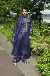 Special Sale on Loose African  Kaftans & tie dye Dresses etc. North Shore Greater Vancouver Area image 3