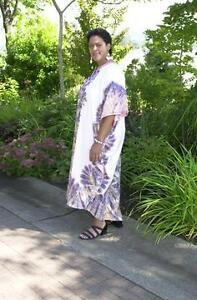 Special Sale on Loose African  Kaftans & tie dye Dresses etc. North Shore Greater Vancouver Area image 7