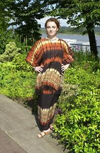 Special Sale on Loose African  Kaftans & tie dye Dresses etc. North Shore Greater Vancouver Area image 6