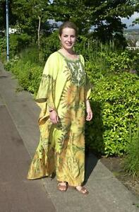 Special Sale on Loose African  Kaftans & tie dye Dresses etc. North Shore Greater Vancouver Area image 1