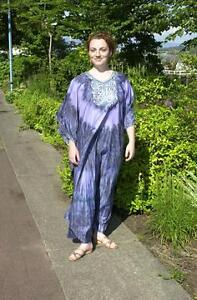 Special Sale on Loose African  Kaftans & tie dye Dresses etc. North Shore Greater Vancouver Area image 4