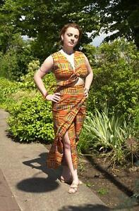Special Sale on Loose African  Kaftans & tie dye Dresses etc. North Shore Greater Vancouver Area image 5