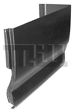1982 Ford Pickup Extended Cab - Super Cab Corner for 80-96 Ford F150 F250 F350 Extended Cab-LEFT