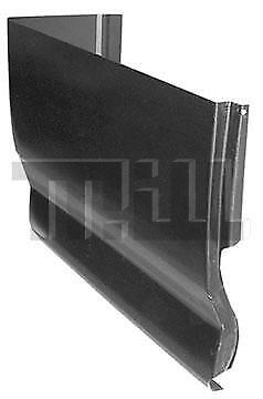 1982 Ford Pickup Extended Cab - Super Cab Corner for 80-96 Ford F150 F250 F350 Extended Cab-RIGHT
