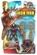 Iron Man Concept Series