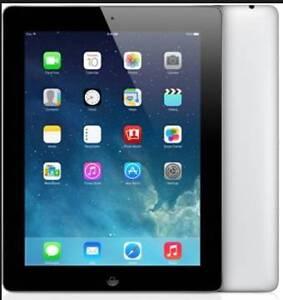 iPad2 Unlocked 16gb Wifi Cellular + Original Charger + Warranty Seven Hills Blacktown Area Preview