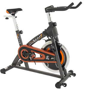 Exercise Spin Bike New condition - NEVER USED RRP499