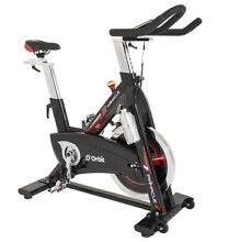 Solid, Quality Spin Bike at Orbit Fitness Cannington Cannington Canning Area Preview