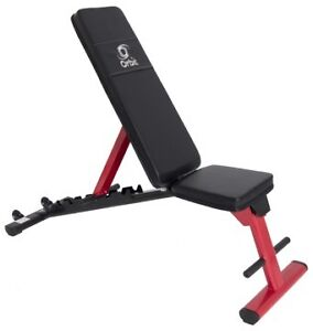 Adjustable incline Bench now at Orbit Cannington Cannington Canning Area Preview