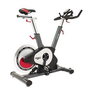 Commercial grade spin bike now $300 off