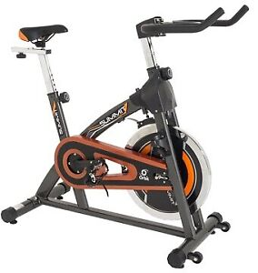 Summit Basic spin bike