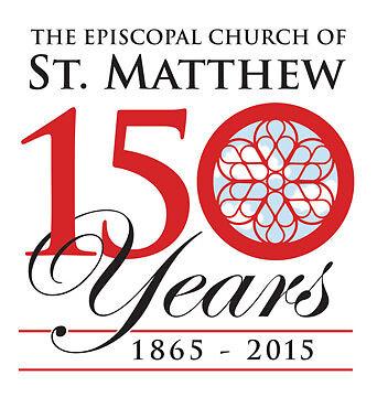 Episcopal Church of St Matthew Thrift Shop
